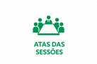 ATAS-DAS-SESSÕES